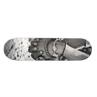 True Love Skate Board Deck
