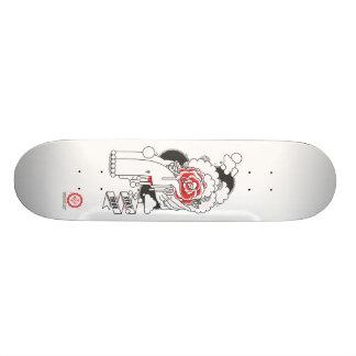True Love Skateboard