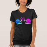 True Love - Snail Cartoon T-Shirt