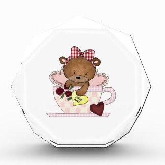 True Love Teddy Bear Award