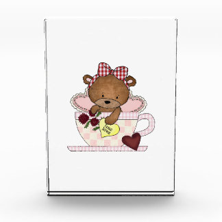 True Love Teddy Bear Awards