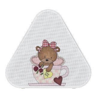True Love Teddy Bear Speaker
