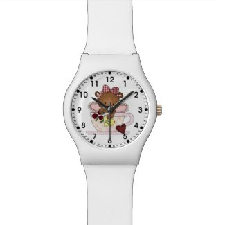Love Watch Forever