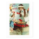 True Loves Greeting Customizable Postcards