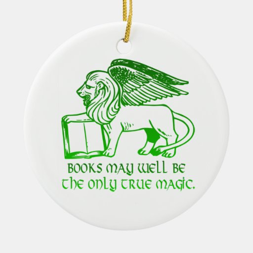 True Magic Ornament