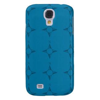 True North blues Galaxy S4 Case