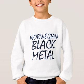 True Norwegian Black Metal Sweatshirt