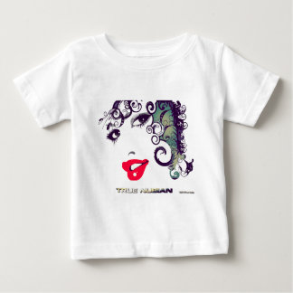 True Nubia Gear & Merchandise Baby T-Shirt