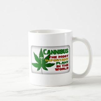 True Nubia Gear & Merchandise Coffee Mug