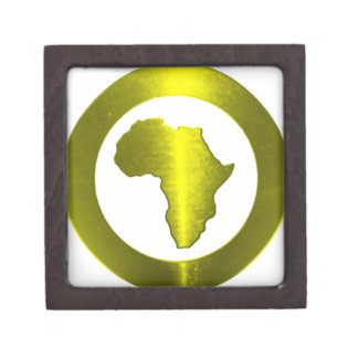True Nubia Gear Merchandise Premium Jewelry Box