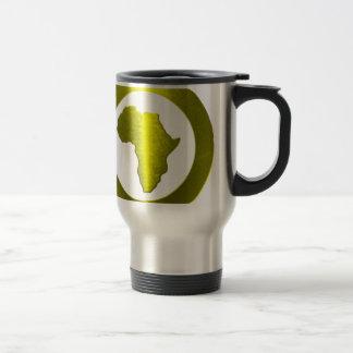 True Nubia Gear & Merchandise Travel Mug