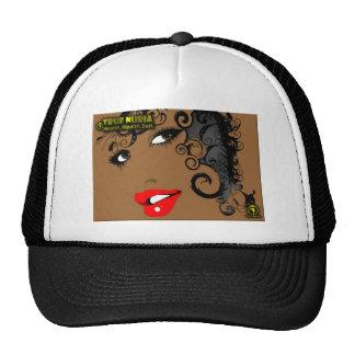True Nubia Network Hats
