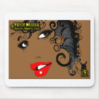 True Nubia Network Mouse Pad