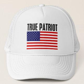 True Patriot Trucker Hat