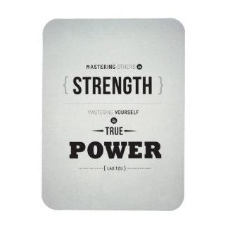 True Power - Inspirational Magnet