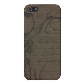 True, pure, honest love iphone case