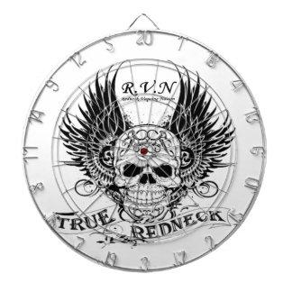 True Redneck Dart Board