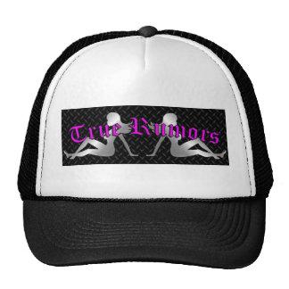 True Rumors ORIGINAL Trucker Hat