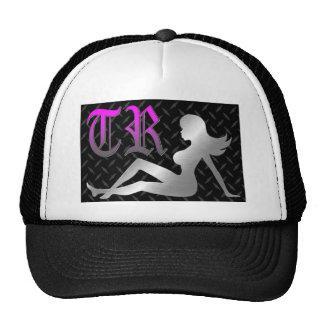 True Rumors TR Mup Flap Trucker Hat