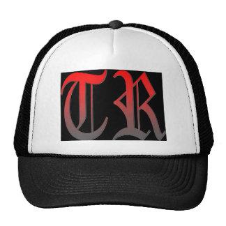 True Rumors TR Trucker Hat