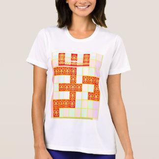 TRUE Saffron Color OM MANTRA Graphic Design Navin T Shirts