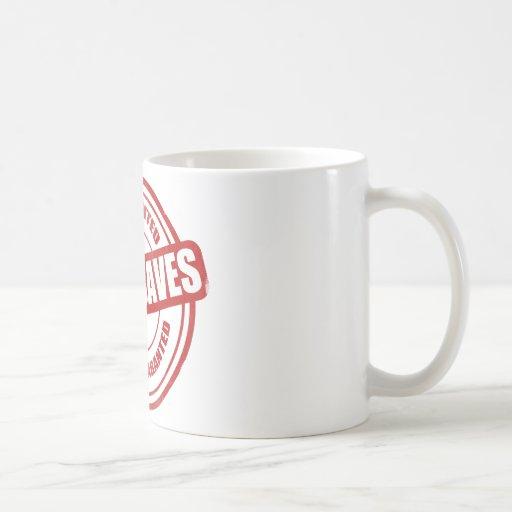 True Savior mug