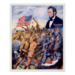 True sons of freedom poster