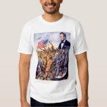 True sons of freedom t-shirt