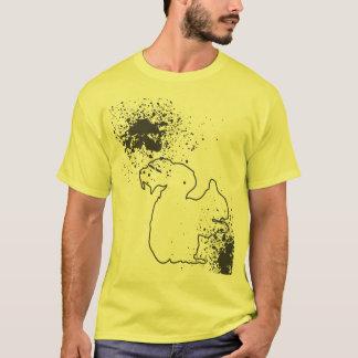 True Splatter - shirt