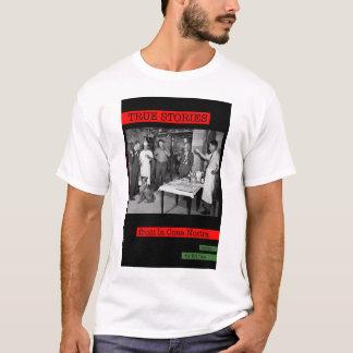 True Stories from la Cosa Nostra T-Shirt