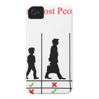 True Story Of Life iPhone 4 Case