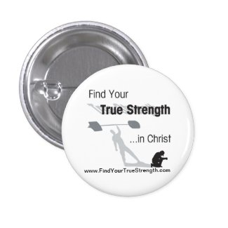 True Strength Button