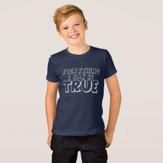 """""""True"""""""