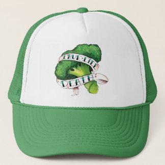 True Till Death Trucker Hat