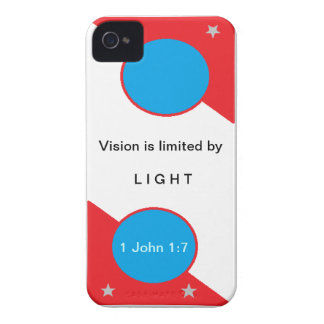 true vision iPhone 4 case