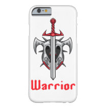 True Warrior iPhone 6 Case
