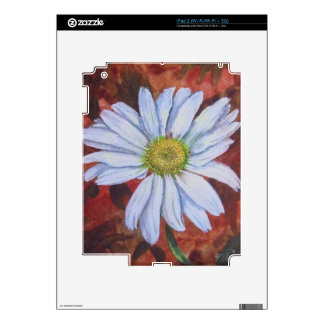 True Wild Daisy from Yorktown Decals For The iPad 2