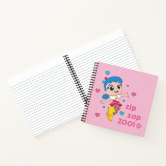 True - Zip Zap Zoo Notebook