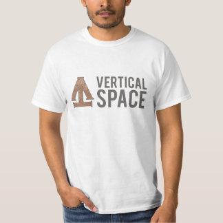 TrueVanguard - Vertical Space Shirt
