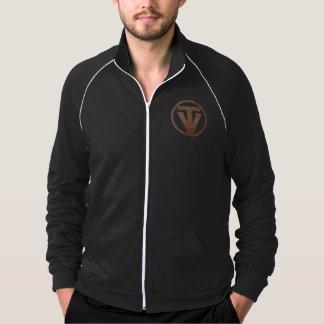 TrueVanguard Zip Up Jacket