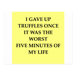 TRUFFLES.jpg Postales