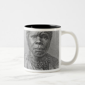 Truganina, the last Tasmanian woman Mugs