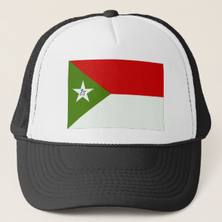 Trujillo Flag Trucker Hat