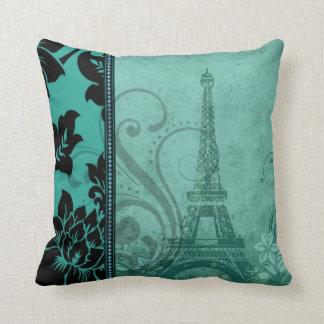 Trullo de Fleur de París el | Almohada