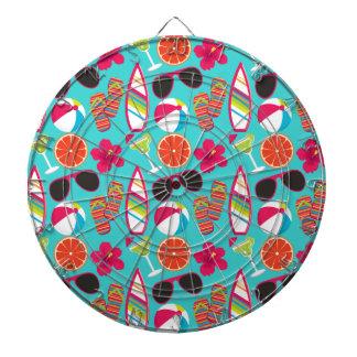 Trullo de la pelota de playa de las gafas de sol d tablero dardos