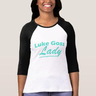 Trullo de la señora de Lucas Goss Playeras