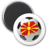 Trullo del nacional de Macedonia Imán