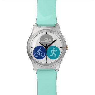 Trullo del reloj de Tridots