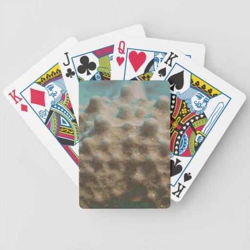 trullo esquelético y black.jpg de las estrellas de baraja cartas de poker