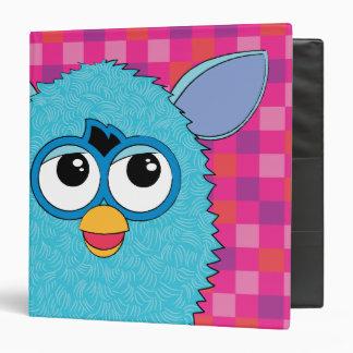 """Trullo Furby Carpeta 1 1/2"""""""